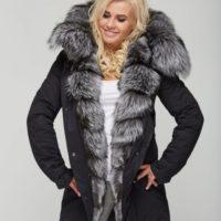 Dame Parka jakker
